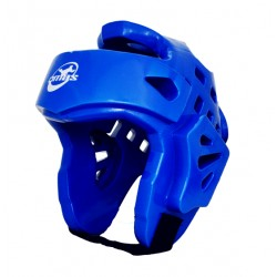PU DOUBLE PAD HEAD PROTECTOR