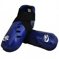 PU SPARRING BOOT