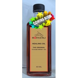 HORSIFU HEALING OIL 60ml