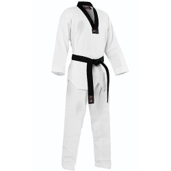 OMAS WTF BLACK BELT UNIFORM