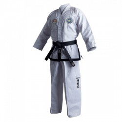 OMAS MITF BLACK BELT UNIFORM