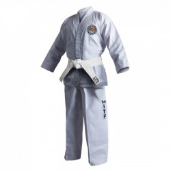 OMAS MITF COLOUR BELT UNIFORM