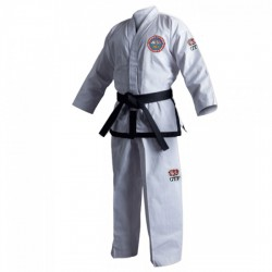 OMAS GTF BLACK BELT UNIFORM
