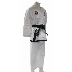 OMAS MGTF BLACK BELT UNIFORM