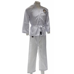 OMAS MGTF COLOUR BELT UNIFORM