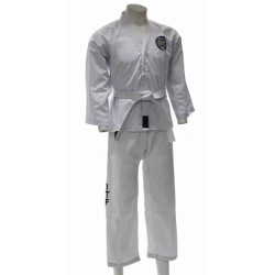 OMAS ITF COLOUR BELT UNIFORM