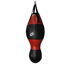 OMAS DOUBLE END HANGING BAG