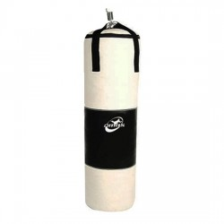 CANVAS HANGING PUNCHING BAG
