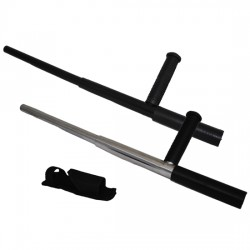 STEEL TONFA (EXPENDABLE)