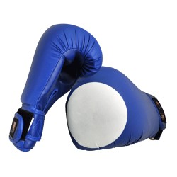 OMAS (LEATHER) BOXING GLOVE
